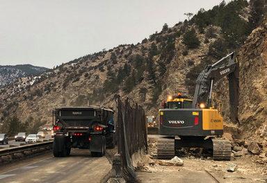 I-70 Travel Alert for Wednesday