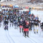 Middle Park boys take 2nd in Nordic opener
