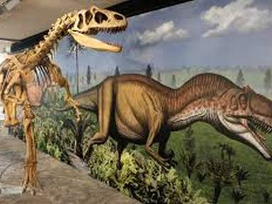 Dinosaurs in Grand County – A Story for all Ages