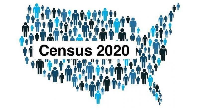 Second Homeowners are encouraged to fill out the 2020 Census