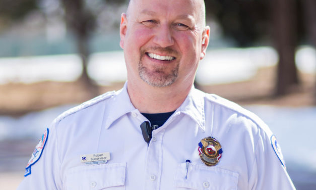 Robert Good Named Next Grand County EMS Chief