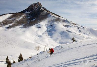First-ever backcountry ski area opens this weekend