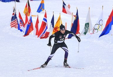 Panther Nordic boys and girls teams take 3rd in Aspen