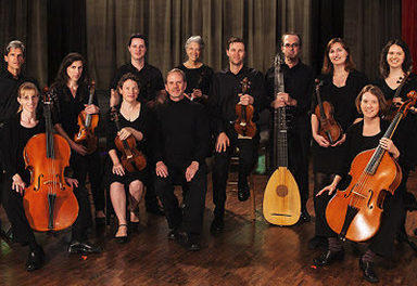 Grand Concerts presents the Baroque Chamber Orchestra of Colorado