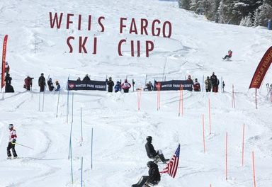 45th annual Wells Fargo Ski Cup: The spirit of competition grows stronger each year