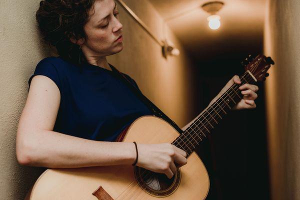 Fraser Valley Folk Concert featuring Rachael Kilgour from Minneapolis, MN