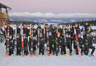 Middle Park Nordic skiers put in good showing At State Meet