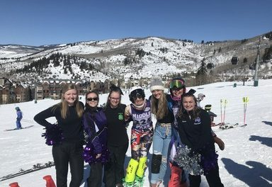 MPHS Panthers: State Alpine Results