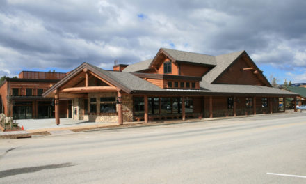 Summer 2020 at Rocky Mountain Repertory Theatre
