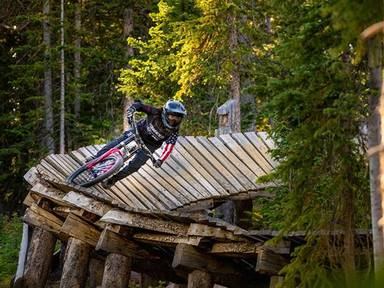 Winter Park Resort and Trestle Bike Park are Open for Summer