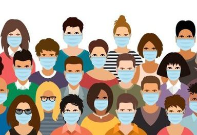Towns consider legally requiring use of face masks