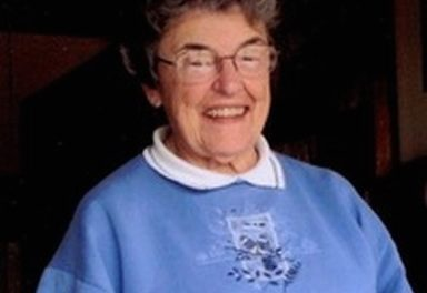 In Loving Memory: Dorothy Spurgin Hendricks  1927 – 2020