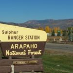 Arapaho National Forest welcomes Shoshana Cooper as Sulphur District Ranger
