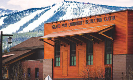 Grand Park Community Recreation Center expands services in July