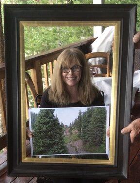 Rollins Pass Art: Karen Vance to donate masterpiece for GCHA fundraiser