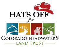 Hats Off For Headwaters