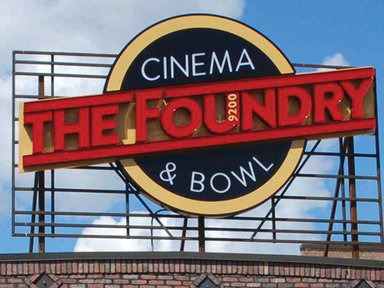 Fraser Valley Rec District Board to decide on Foundry Cinema and Bowl