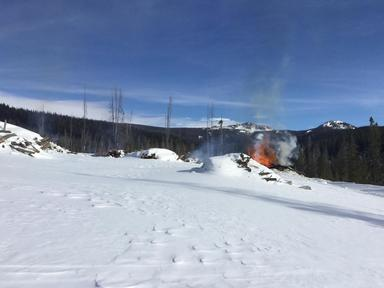 Forest Service to burn slash piles near Fraser, Grand Lake over coming week