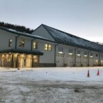 New Public Works building ready for occupancy