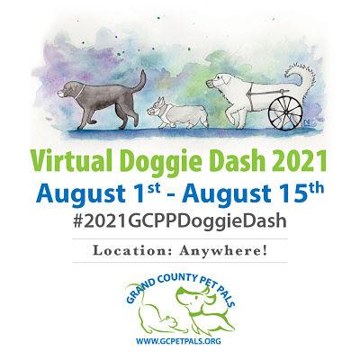 Virtual Doggie Dash