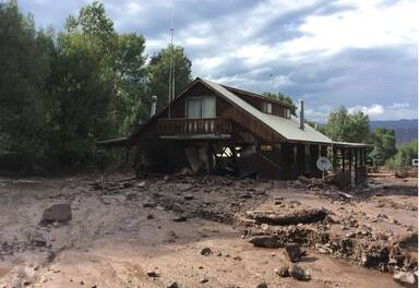 County considers Floodplain Regulations, participation in NFIP