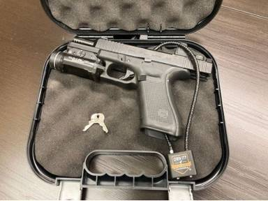 Grand County Sheriff's Office makes firearm safety kits available